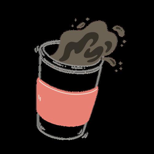 Americano Image for Alt Logo